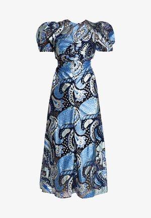 FLORETTE DRESS - Robe de cocktail - royal