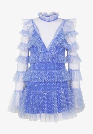 TOKYO MINI DRS - Cocktail dress / Party dress - violet