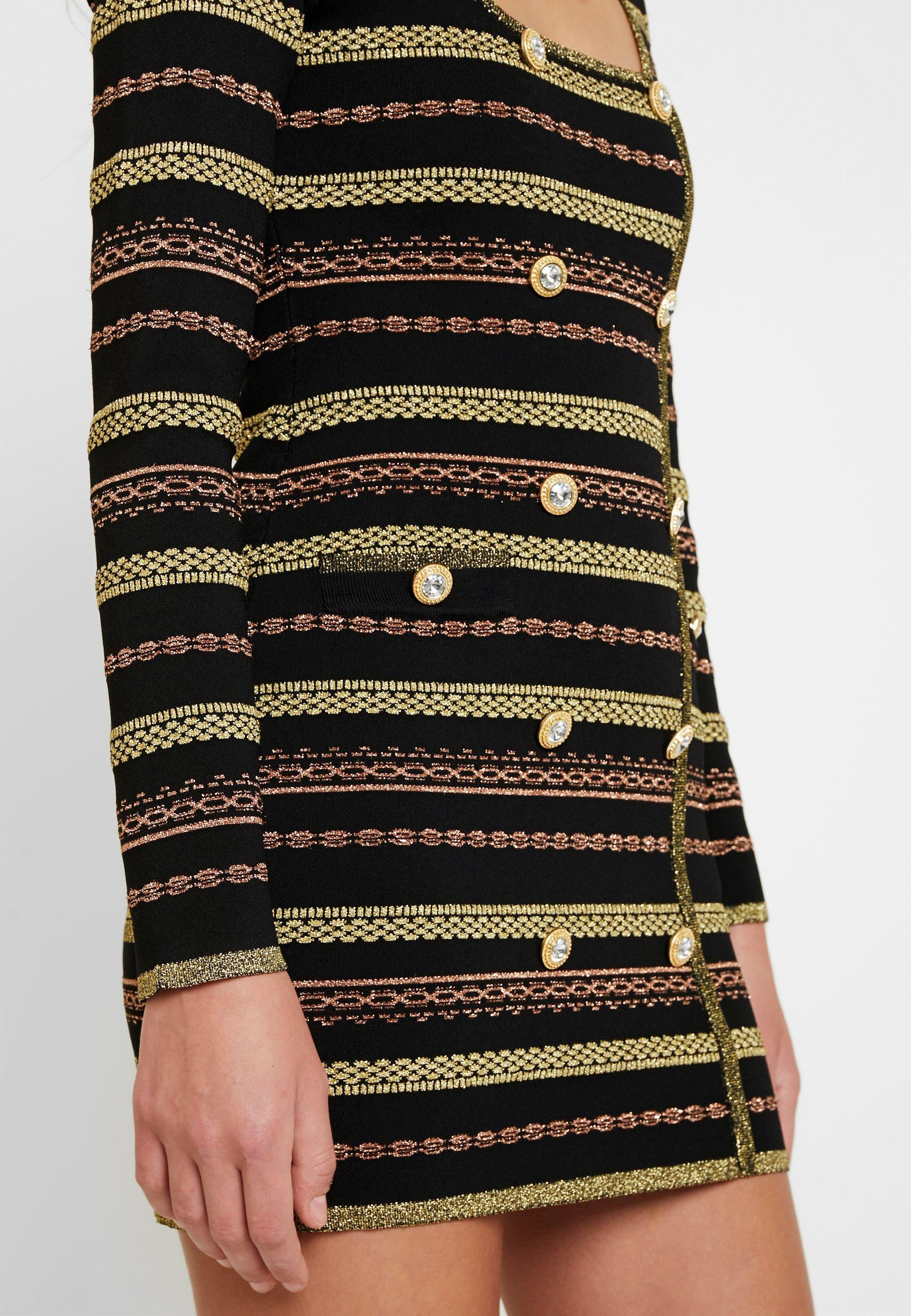 Alice McCall MAGIC DRESS - Sukienka koktajlowa - black