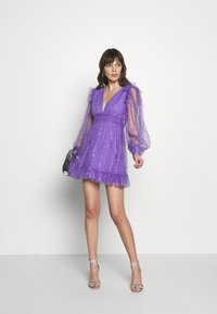 Alice McCall - FLOYD MINI  - Cocktail dress / Party dress - violet - 1