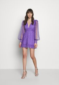 Alice McCall - FLOYD MINI  - Cocktail dress / Party dress - violet - 0