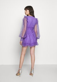 Alice McCall - FLOYD MINI  - Cocktail dress / Party dress - violet - 2