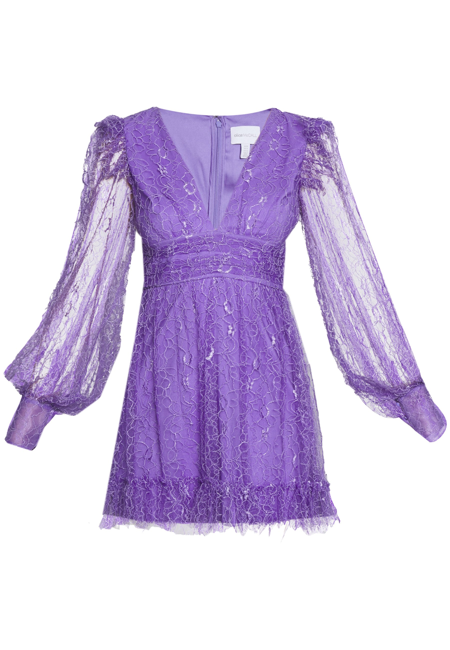 Alice Mccall Floyd Mini - Cocktailklänning Violet