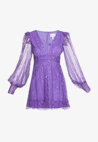 Alice McCall - FLOYD MINI  - Cocktail dress / Party dress - violet - 3