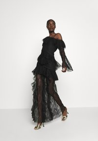 Alice McCall - SHADOW LOVE GOWN - Occasion wear - black - 1