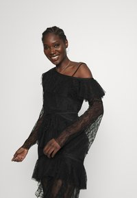Alice McCall - SHADOW LOVE GOWN - Occasion wear - black - 3