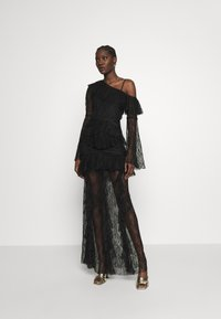 Alice McCall - SHADOW LOVE GOWN - Occasion wear - black - 0