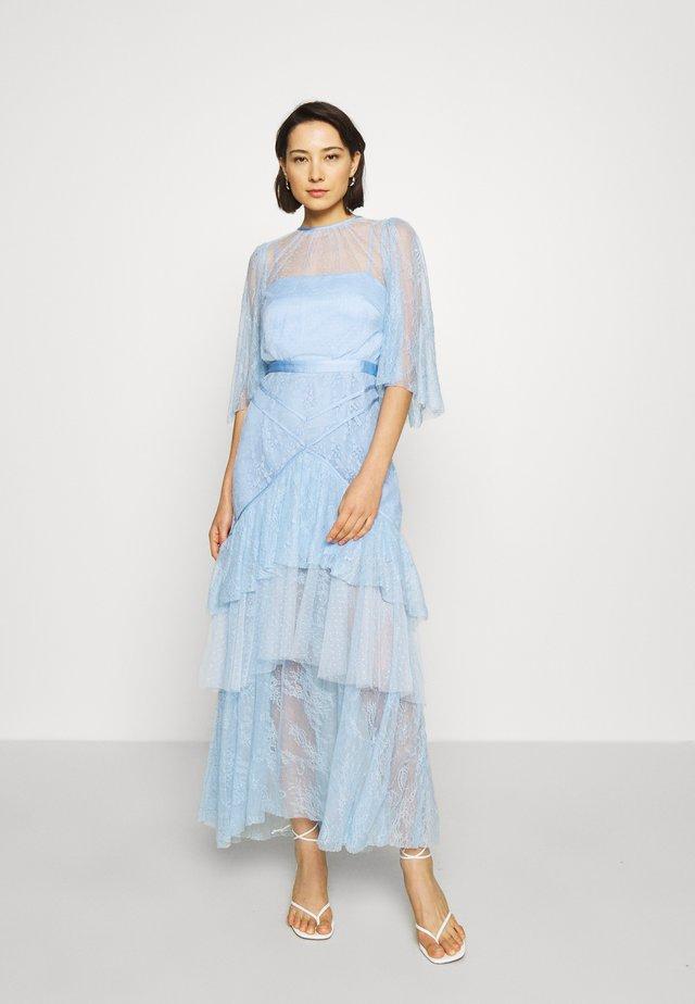 LOVE DRESS - Ballkjole - dove blue