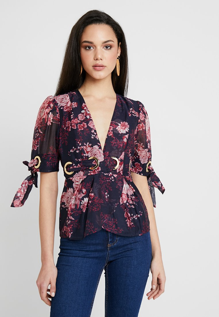 Alice McCall - EVERYTHING BLOUSE - Blůza - ink