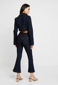 Alice McCall - BLOOMSBURY JACKET - Giacca di jeans - indigo - 2