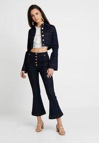 Alice McCall - BLOOMSBURY JACKET - Giacca di jeans - indigo - 1