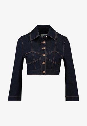 BLOOMSBURY JACKET - Denim jacket - indigo