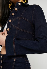 Alice McCall - BLOOMSBURY JACKET - Giacca di jeans - indigo - 5