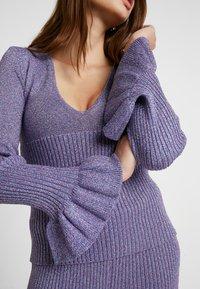 Alice McCall - LOVE  - Jumper - lavender - 4