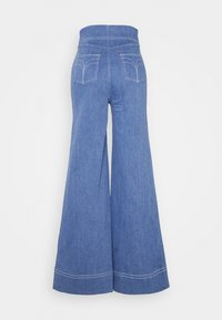 Alice McCall - WOODSTOCK PANT - Flared jeans - denim - 1