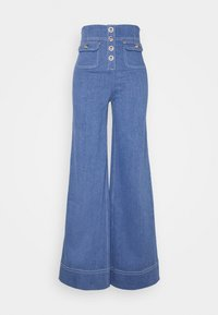 Alice McCall - WOODSTOCK PANT - Flared Jeans - denim - 0