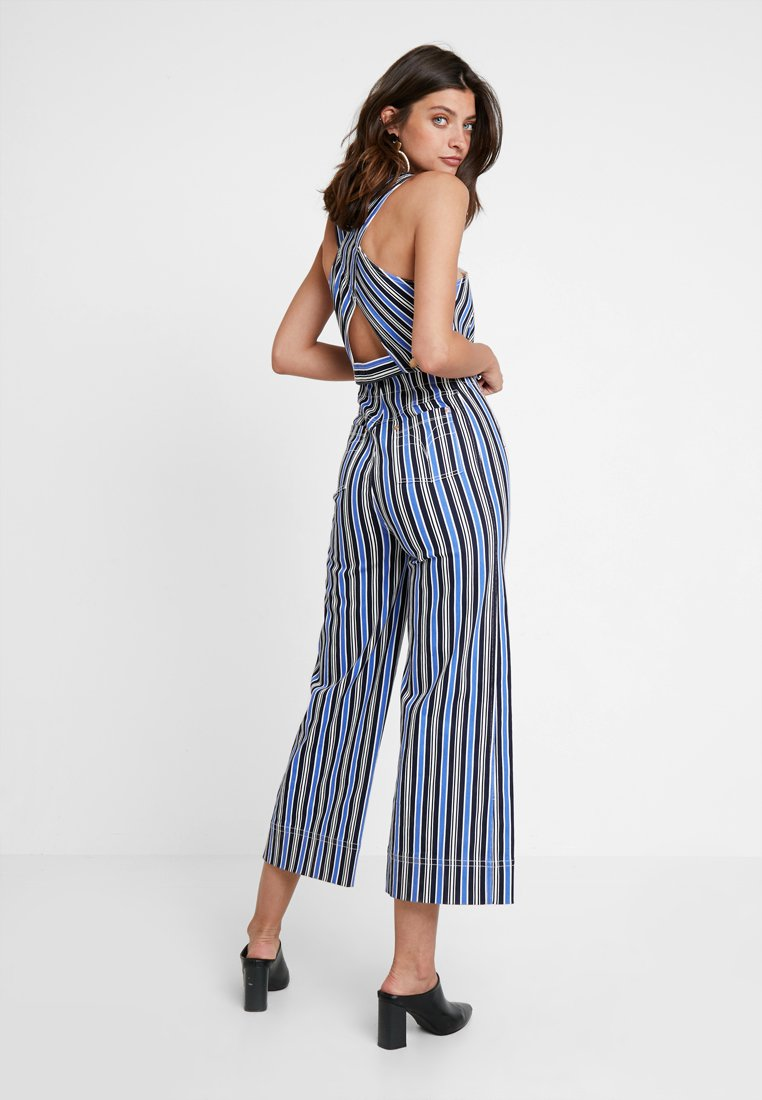 Alice McCall BABY- Tuta jumpsuit royal