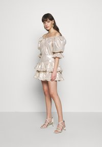 Alice McCall - ELECTRIC GALAXY PLAYSUIT - Overal - gold - 2