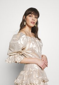 Alice McCall - ELECTRIC GALAXY PLAYSUIT - Overal - gold - 5