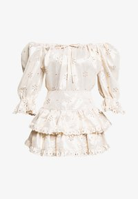 Alice McCall - ELECTRIC GALAXY PLAYSUIT - Overal - gold - 7