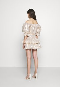 Alice McCall - ELECTRIC GALAXY PLAYSUIT - Overal - gold - 3