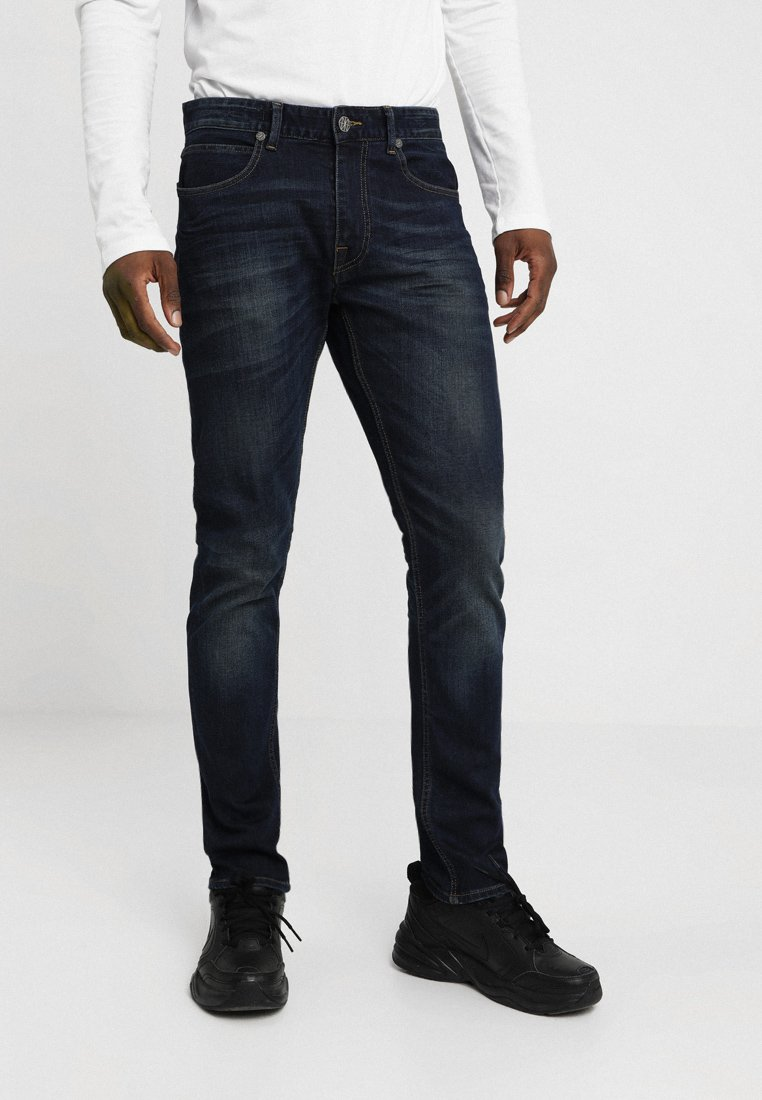 Amsterdenim - JAN - Jeans Slim Fit - 3 year wash
