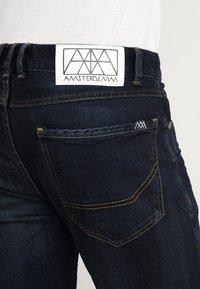 Amsterdenim - JAN - Jeans Slim Fit - 3 year wash - 5