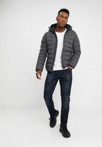 Amsterdenim - JAN - Jeans Slim Fit - 3 year wash - 1