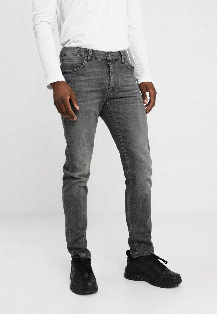 Amsterdenim - JAN - Jeans Slim Fit - dark concrete