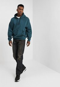 Amsterdenim - REMBRANDT - Jeans Relaxed Fit - hand-tanned - 1