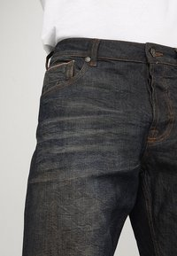 Amsterdenim - REMBRANDT - Jeans Relaxed Fit - hand-tanned - 3
