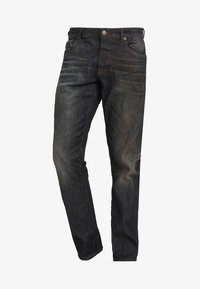 Amsterdenim - REMBRANDT - Jeans Relaxed Fit - hand-tanned - 4