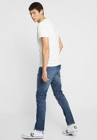 Amsterdenim - REMBRANDT - Jeans Straight Leg - blue denim - 2