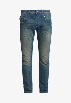 JOHAN - Jeans slim fit - sjiek antiek