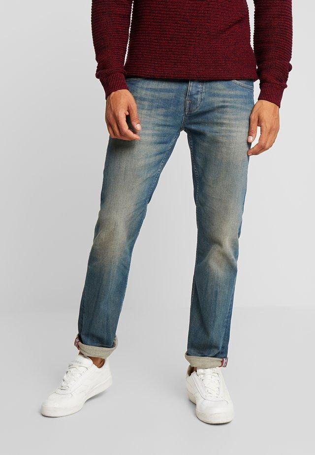 KLAAS - Straight leg jeans - sjiek antiek
