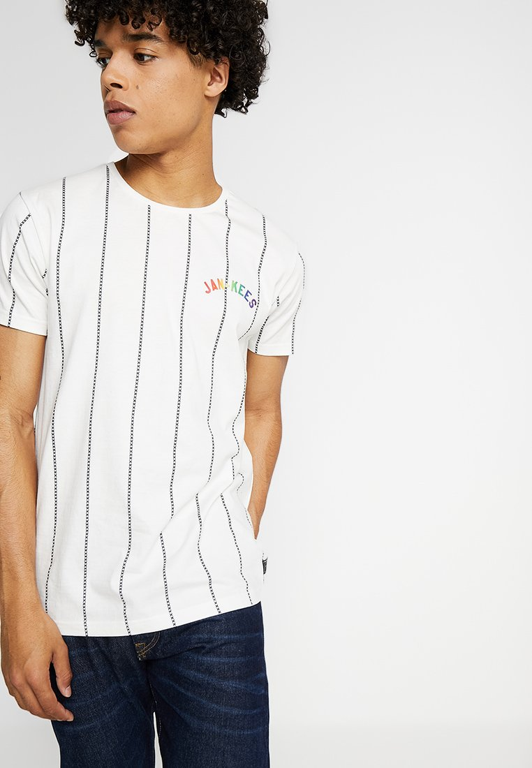 Amsterdam Off Amsterdenim shirt PrideT white Imprimé 80OmNwyvn
