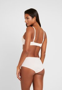 AMOSTYLE - SOFT COLLECTION DREAM  - Sujetador push-up - pink  light combination - 2