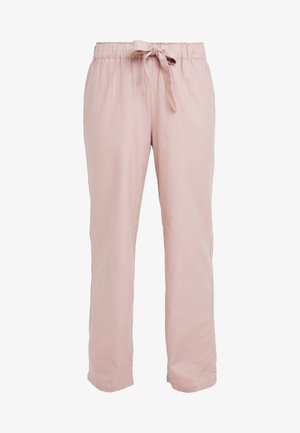 LOOSE PANTS - Pyjama bottoms - light pink