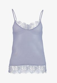 AMOSTYLE - BASIC CAMISOLE - Koszulka do spania - grey - 3