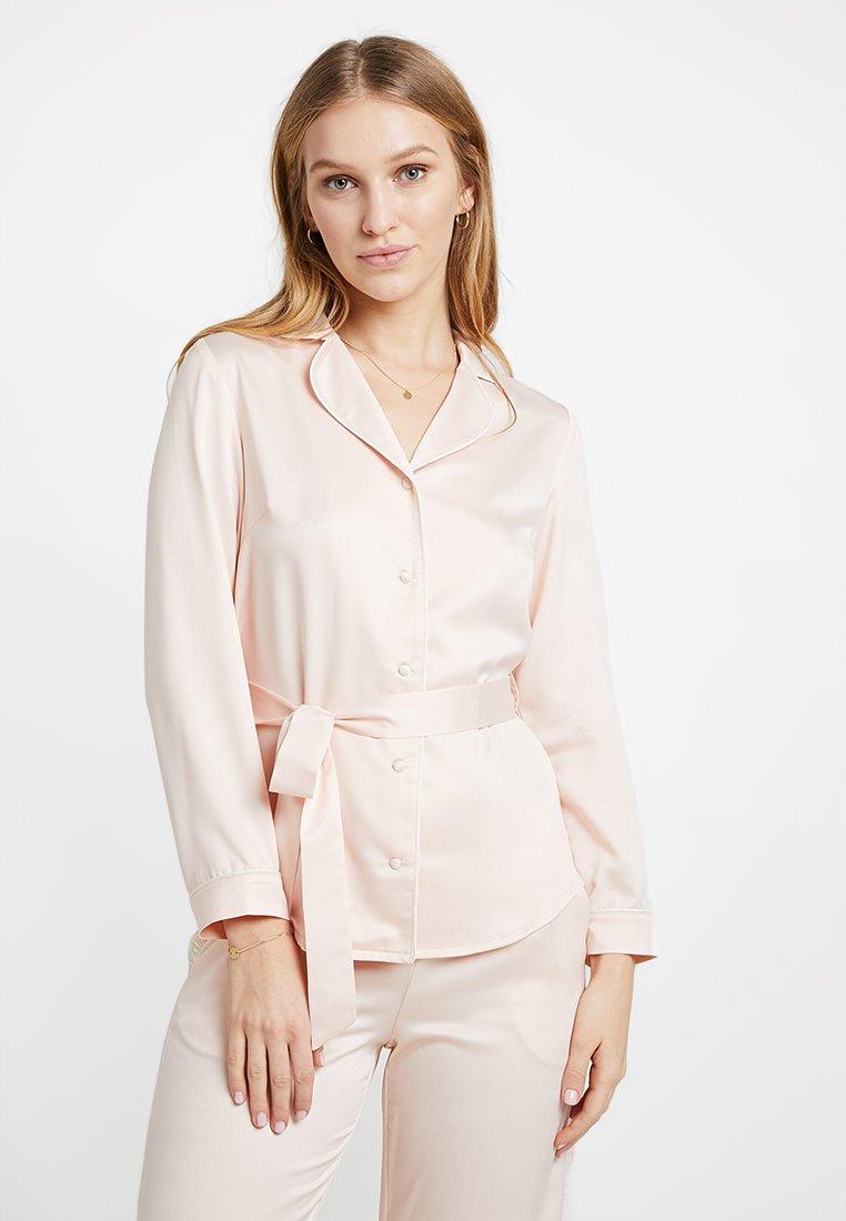 AMOSTYLE - Haut de pyjama - porcelain