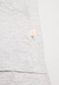 AMOSTYLE - LIGHTWEIGHT - Pyjama top - grey combination - 5