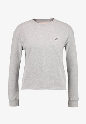 SWEATER - Camiseta de pijama - grey combination