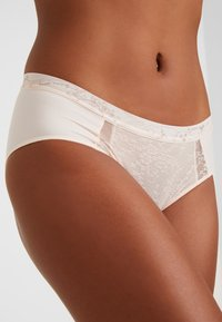 AMOSTYLE - MARSHMALLOW SOFT COLLECTION - Shorty - pink light combination - 4