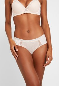 AMOSTYLE - MARSHMALLOW SOFT COLLECTION - Shorty - pink light combination - 0