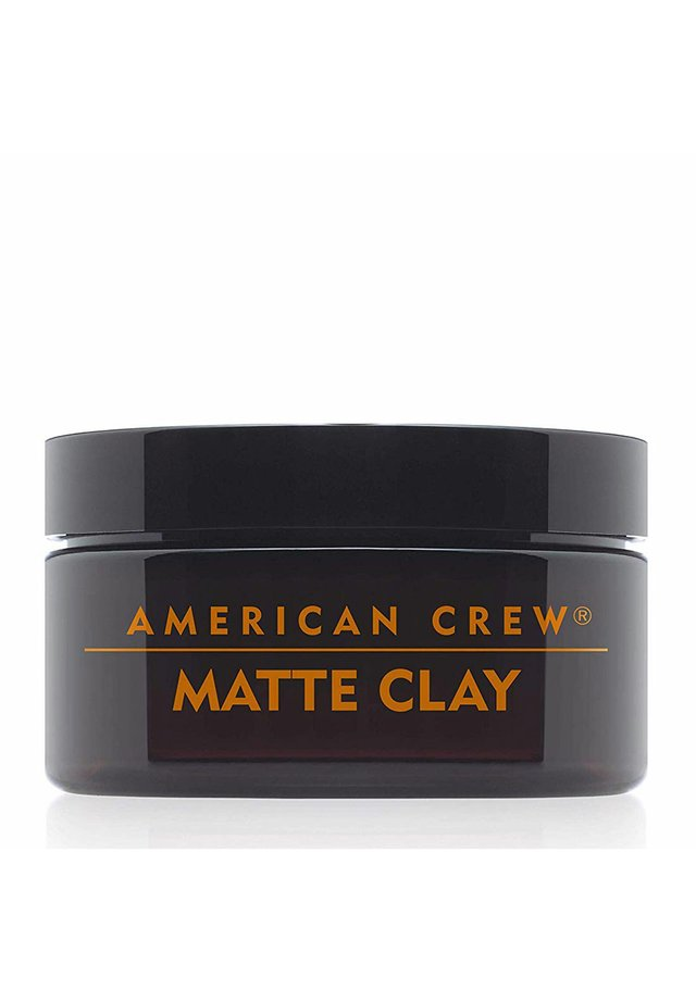 MATTE CLAY - Hair styling - -