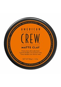 American Crew - MATTE CLAY - Hair styling - - - 2