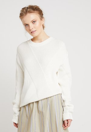 BILLIE - Pullover - off white