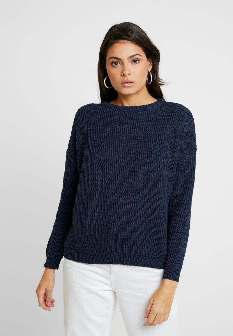 AMOV - CARMEN - Pullover - mood indigo