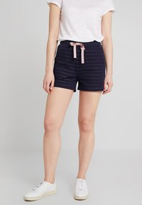 AMOV - ALFA BRETON - Shorts - blue - 0