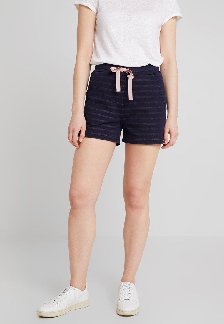 AMOV - ALFA BRETON - Shorts - blue